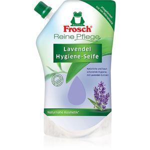 Frosch Levandule folyékony szappan utántöltő ECO 500 ml