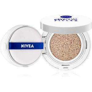 Nivea Hyaluron Cellular Filler make-up szivacs 3 az 1-ben