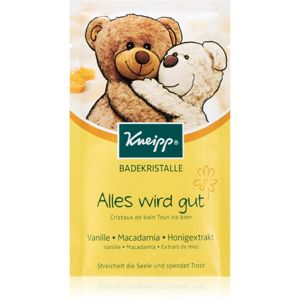 Kneipp Bear Hug nyugtató fürdősó 60 g