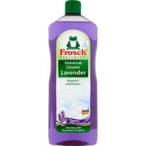 Frosch Universal Lavender univerzális tisztító ECO 1000 ml