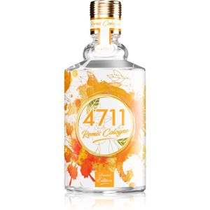 4711 Remix Orange kölnivíz unisex 100 ml