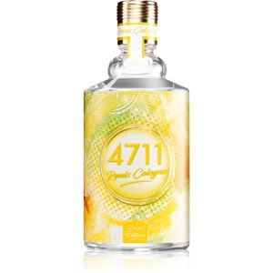 4711 Remix Lemon kölnivíz unisex 100 ml