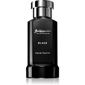 Baldessarini Baldessarini Black eau de toilette uraknak 50 ml