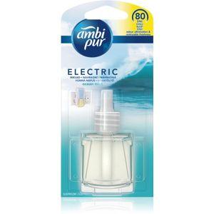 AmbiPur Electric Ocean Mist elektromos légfrissítő utántöltő 20 ml