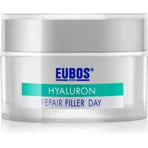 Eubos Hyaluron multiaktív nappali krém a ráncok ellen