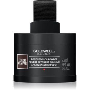 Goldwell Dualsenses Color Revive színes púder festett vagy melírozott hajra Dark Brown 3,7 g