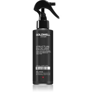 Goldwell System Structure Equalizer haj spray festés előtt 150 ml
