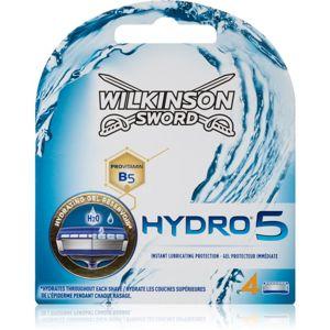 Wilkinson Sword Hydro5 tartalék pengék 4 db