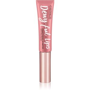 Catrice Dewy-ful Lips Vaj az ajakra 070 Be You! Dew You!