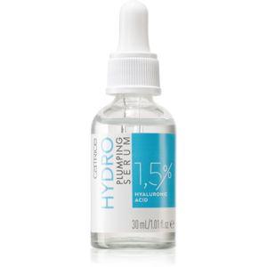 Catrice Hydro Plumping hidratáló szérum hialuronsavval 30 ml