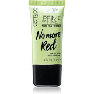 Catrice Prime And Fine alap bázis kipirosodás ellen 30 ml