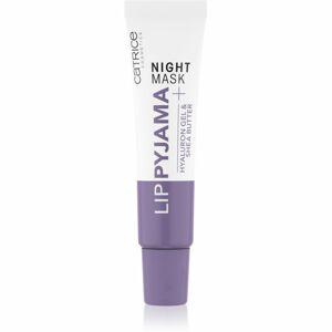 Catrice Lip Pyjama éjszakai maszk az ajkakra