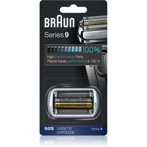 Braun Replacement Parts 92S Cassette borotvafej