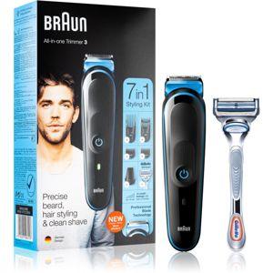 Braun MGK3242 haj- és szakállnyíró MGK3242