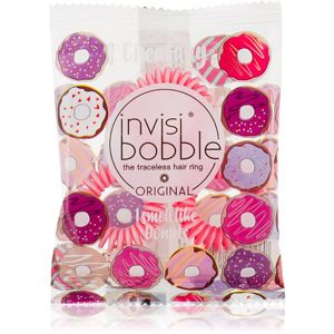 invisibobble Original Cheatday hajgumik I smell like Donuts 3 db