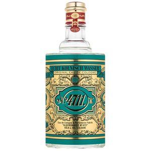 4711 Original Eau de Cologne szórófej nélkül unisex 400 ml