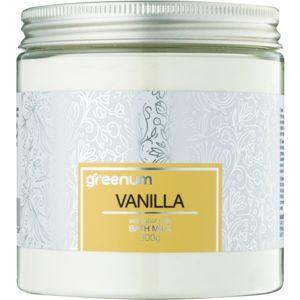 Greenum Vanilla fürdőtej porban