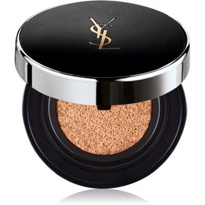 Yves Saint Laurent Encre de Peau All Hours Cushion hosszantartó make-up szivaccsal SPF 50+ árnyalat 20 14 g