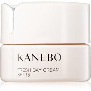 Kanebo Skincare frissítő nappali krém SPF 15