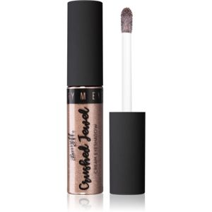 Barry M Crushed Jewel krémes szemhéjfestékek árnyalat Pillow Talk 7,1 ml