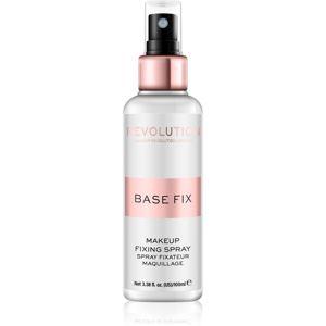 Makeup Revolution Pro Fix make-up fixáló spray