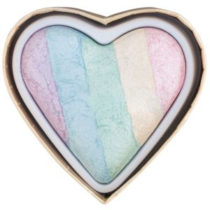 I Heart Revolution Unicorns Heart highlighter