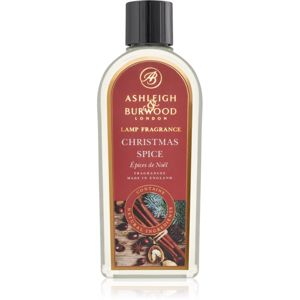 Ashleigh & Burwood London Lamp Fragrance Christmas Spice katalitikus lámpa utántöltő 500 ml