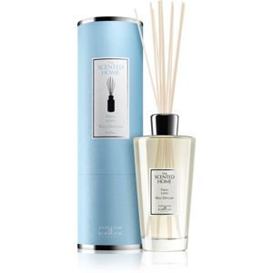 Ashleigh & Burwood London The Scented Home Fresh Linen aroma diffúzor töltelékkel