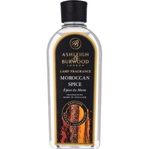Ashleigh & Burwood London Lamp Fragrance Moroccan Spice katalitikus lámpa utántöltő