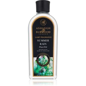 Ashleigh & Burwood London Lamp Fragrance Summer Rain katalitikus lámpa utántöltő 500 ml
