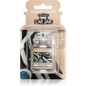 Yankee Candle Seaside Woods illat autóba