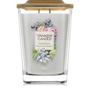Yankee Candle Elevation Passionflower illatos gyertya nagy 552 g