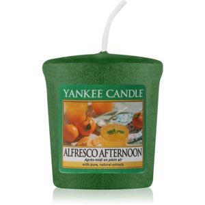Yankee Candle Alfresco Afternoon viaszos gyertya