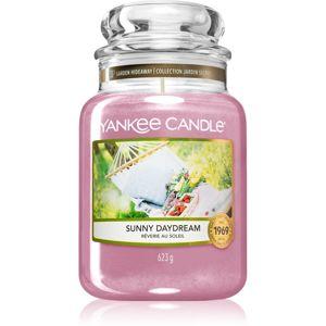 Yankee Candle Sunny Daydream illatos gyertya Classic nagy méret 623 g