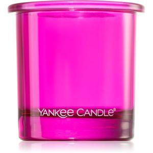 Yankee Candle Pop Pink votív gyertyatartó