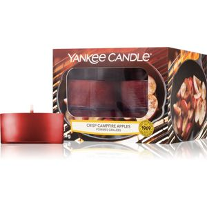 Yankee Candle Crisp Campfire Apple teamécses 12 db