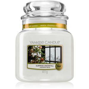 Yankee Candle Vanilla French Toast illatos gyertya 411 g