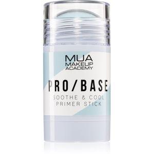 MUA Makeup Academy Pro/Base hidratáló make-up alap bázis hűsítő hatással 27 g