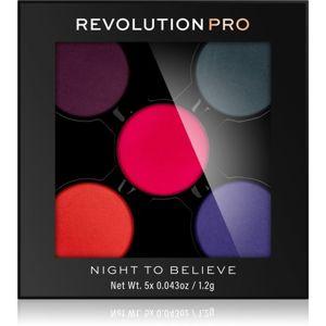 Revolution PRO Refill szemhéjpúder utántöltő