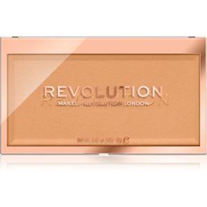 Makeup Revolution Matte Base púder