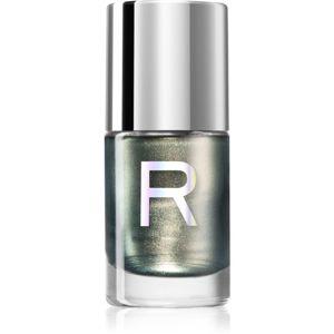 Makeup Revolution Duo Chrome holografikus körömlakk árnyalat Pixie 10 ml