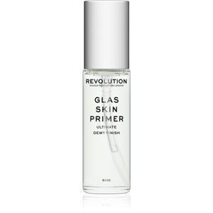 Makeup Revolution Glass ragyogást adó primer 26 ml