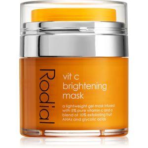 Rodial vit c fiatalító és élénkítő maszk C vitamin