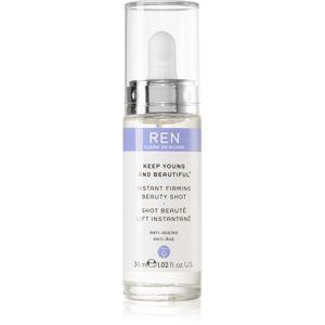 REN Keep Young And Beautiful™ liftinges feszesítő szérum ránctalanító hatással 30 ml