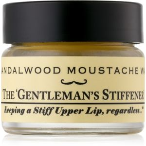Captain Fawcett Moustache Wax bajuszviasz
