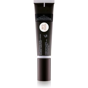 Korres Wild Rose élénkítő make-up SPF 15