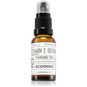 Ecooking Eco bőr szérum E-vitaminnal 20 ml
