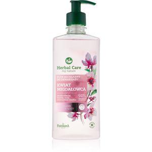 Farmona Herbal Care Almond Flower tisztító micellás víz