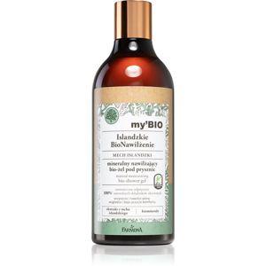 Farmona My'Bio Iceland Moss ásványi tusfürdő 500 ml