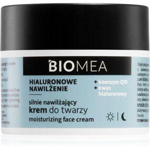 Farmona Biomea Moisturizing hidratáló arckrém Nappali és éjjeli ápolás 50 ml